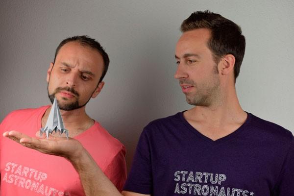 Startup_Astronaut_Consultancy