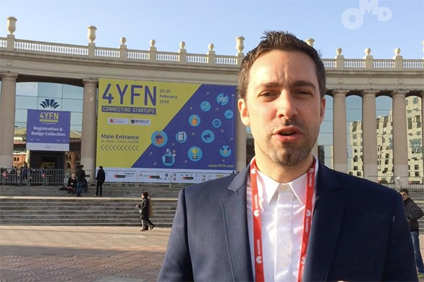 mobile world congress daily updates